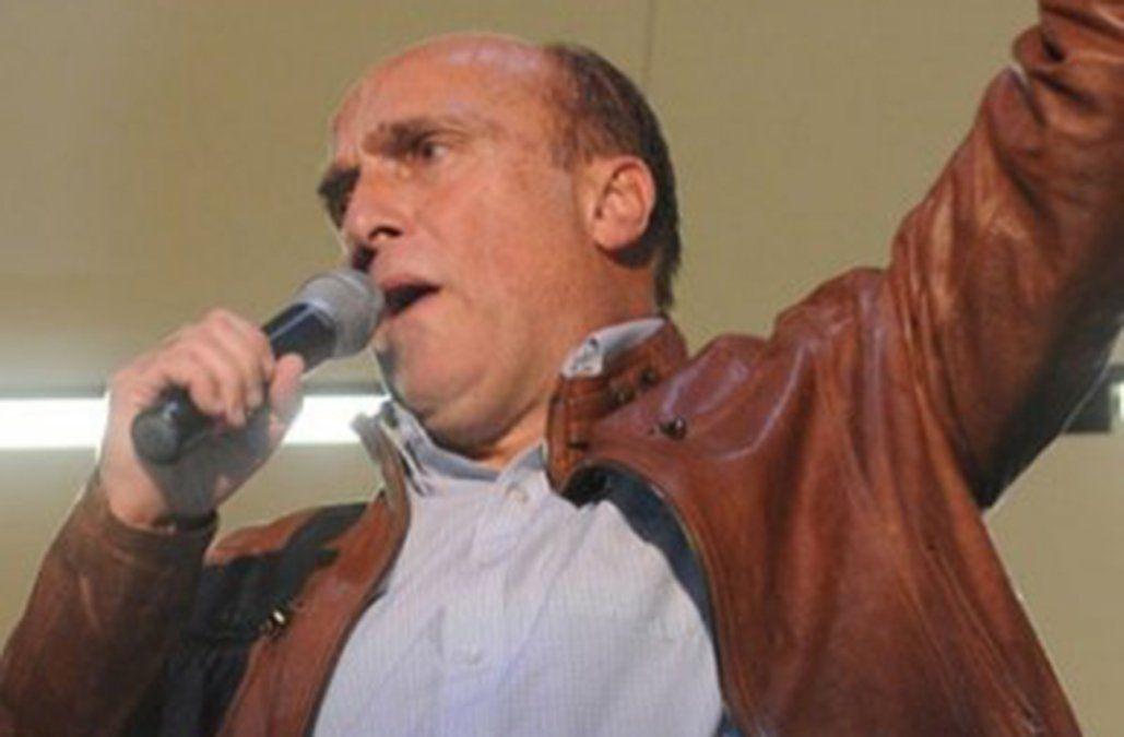 Sector de Álvaro García afirma que Martínez aceptó ser candidato a la Intendencia