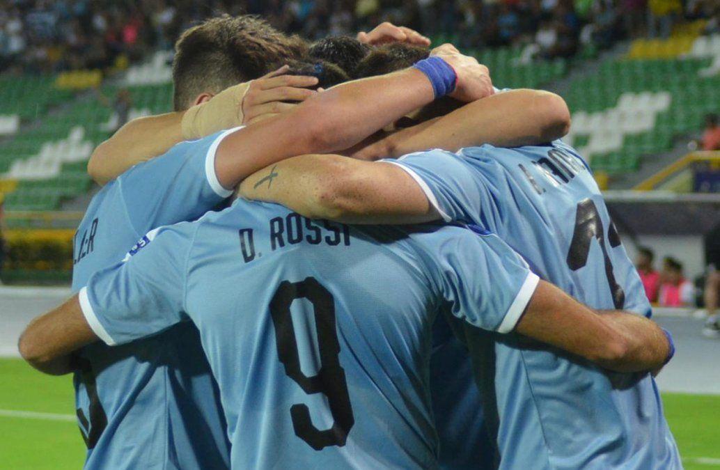 Votá el gol más lindo de la Selección con el hashtag #LaCelesteEnEl10