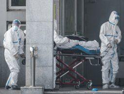 altText(Virus que provoca neumonía causa tercera muerte en China y llega a Corea del Sur)}