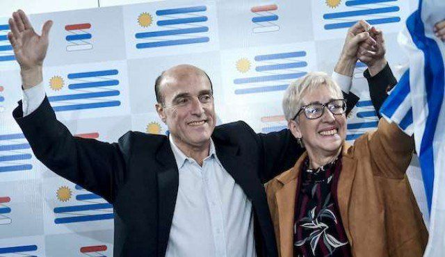 Martínez escogió a Villar como parte de una estrategia de complementariedad. Buscaba a una trabajadora social que representara a las bases del FA