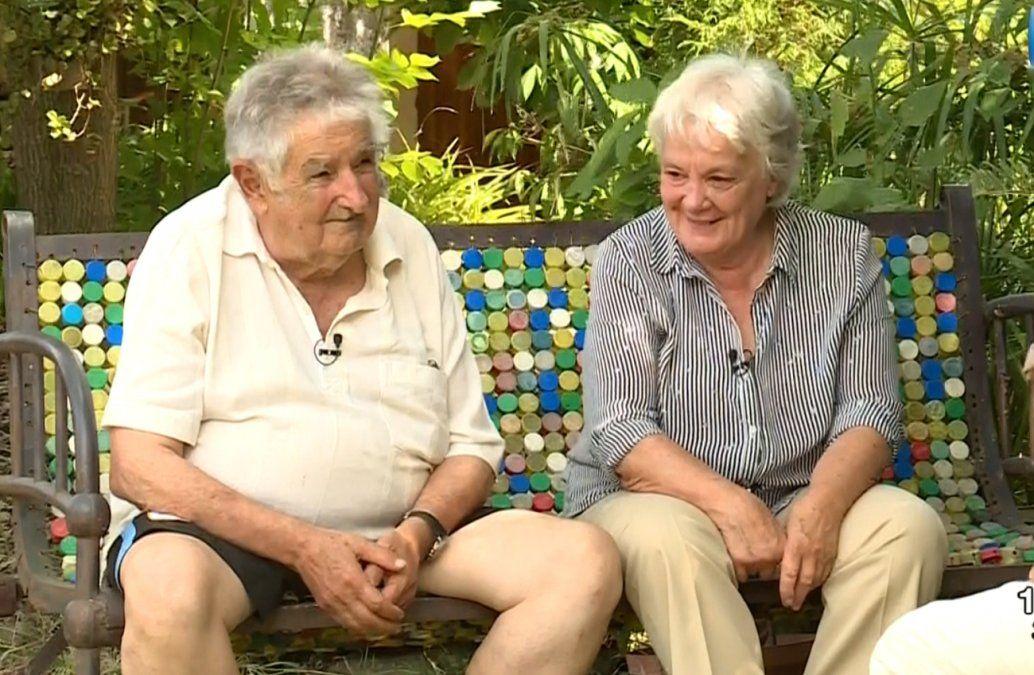 Mujica: Mi preocupación con Argentina es que vengan tipos como los Röhm