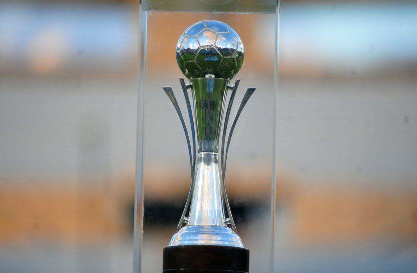 El trofeo fue ganado el año anterior por Nacional en un partido definido en los penales ante Peñarol.