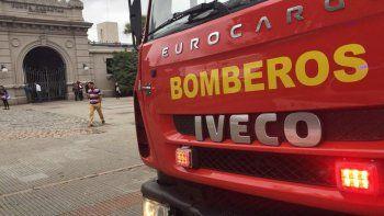 Investigan a jerarca de Bomberos por presuntas irregularidades en Anchorena