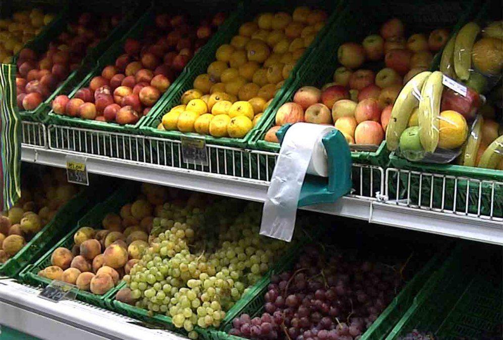 Los precios en los supermercados en Punta del Este están 11% más caros que Montevideo