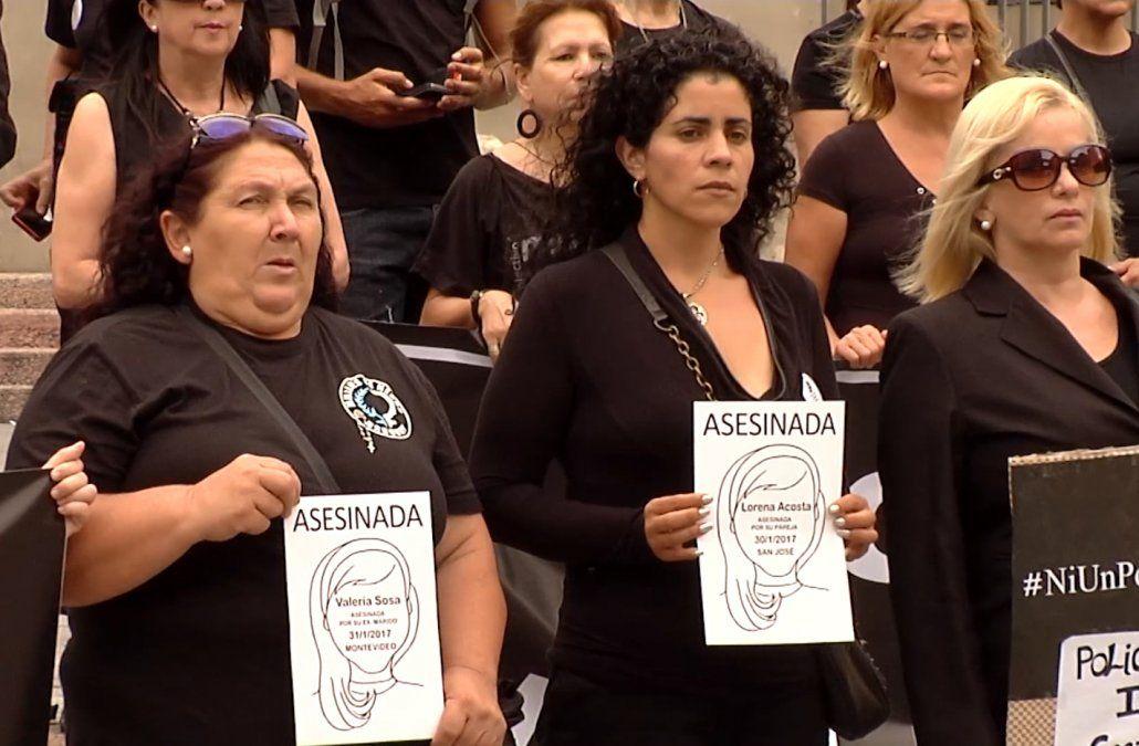 Proyecto amplía las razones para imputar femicidio cuando una mujer es asesinada