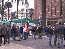 Poder Ejecutivo podrá restringir huelgas que no respeten el orden público