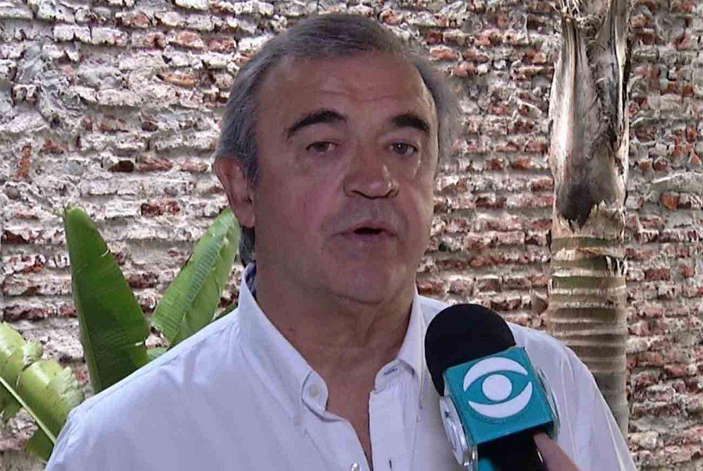 No significa gatillo fácil, dijo Larrañaga sobre los cambios propuestos