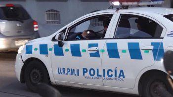 Una niña de dos años fue herida de un disparo en la cabeza en su casa