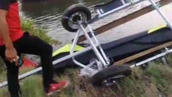 Tres personas fallecieron en un accidente de avioneta acrobática en Guatemala