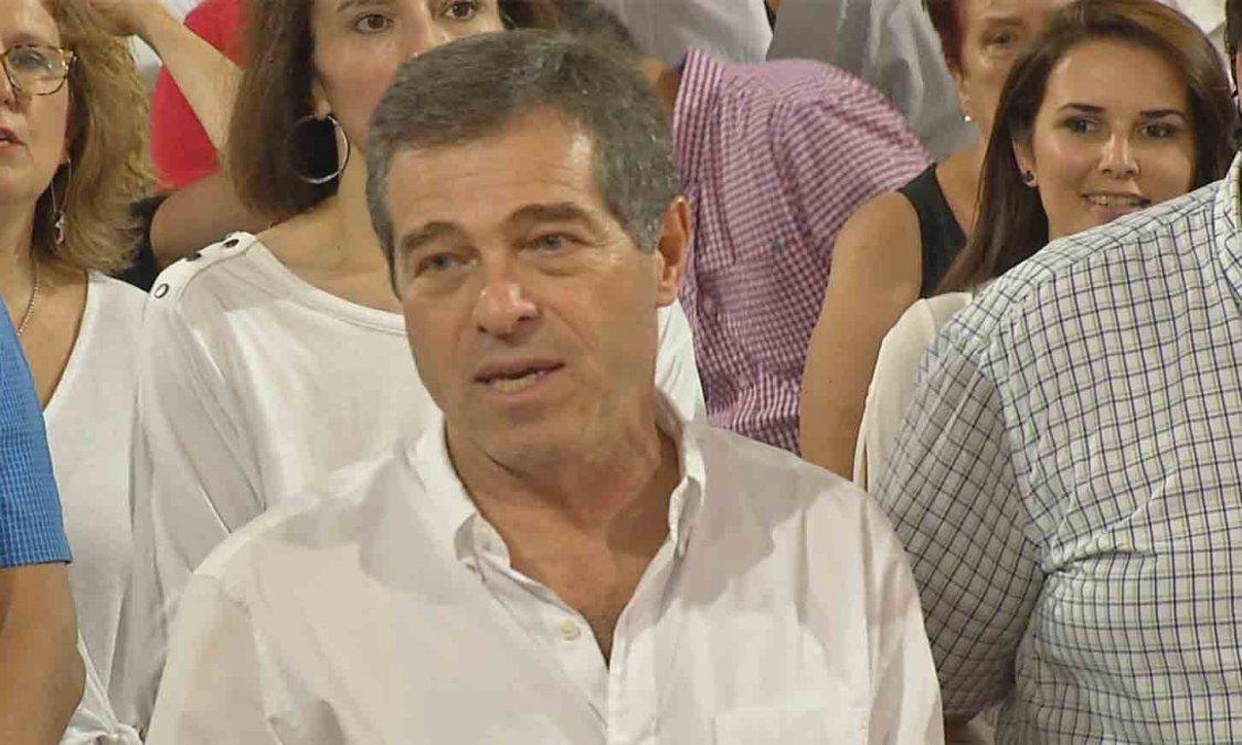Futuro canciller Ernesto Talvi nombró a todos los Directores Generales del Ministerio