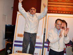 Manini Ríos no será candidato a la Intendencia de Montevideo, confirmó Guillermo Domenech de Cabildo Abierto