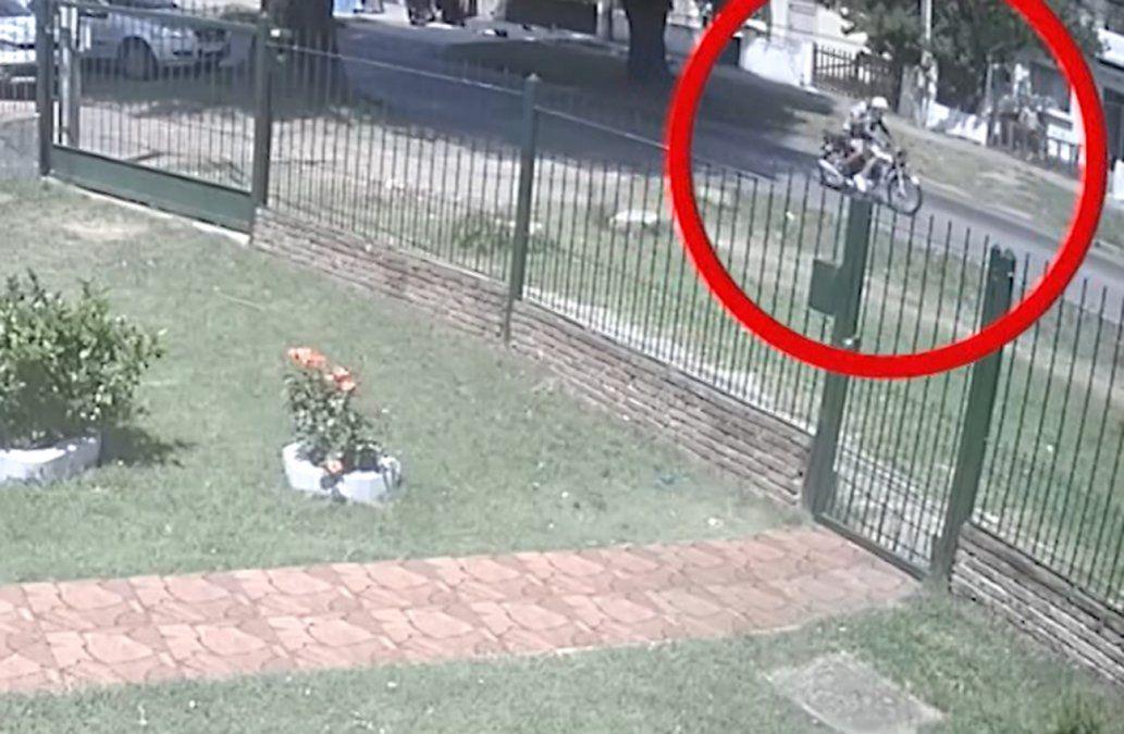 Se entregó adolescente requerido por el ataque al policía en Villa Española