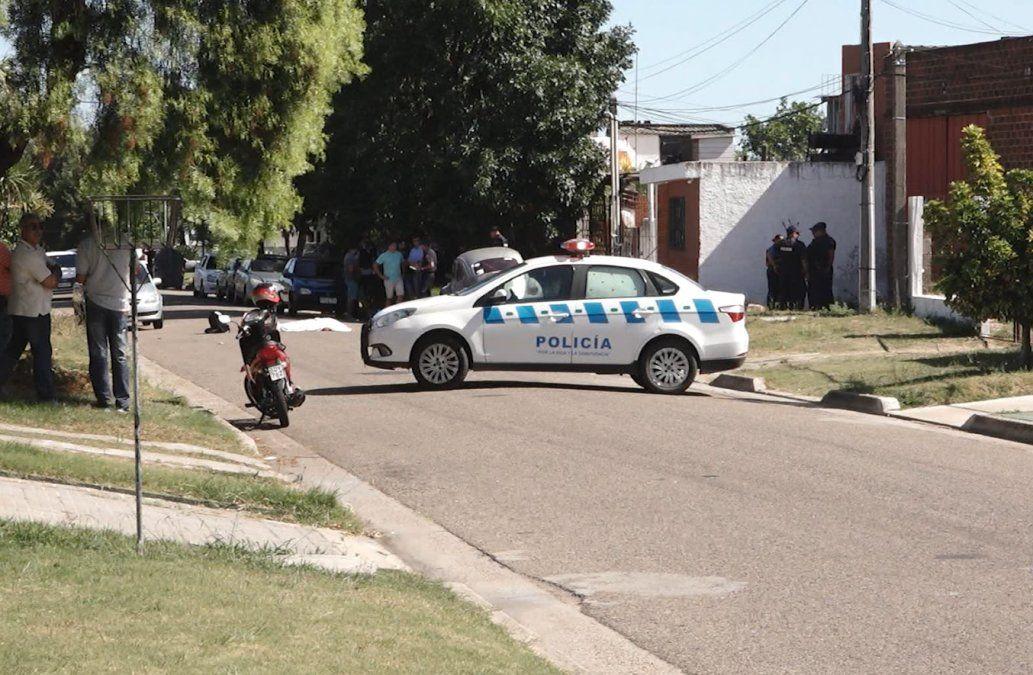 Tres personas fueron detenidas por tiroteo y homicidio de un hombre en Maldonado
