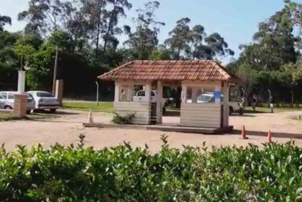 Amenaza de bomba en el camping de Punta del Diablo; aguardan brigada especializada
