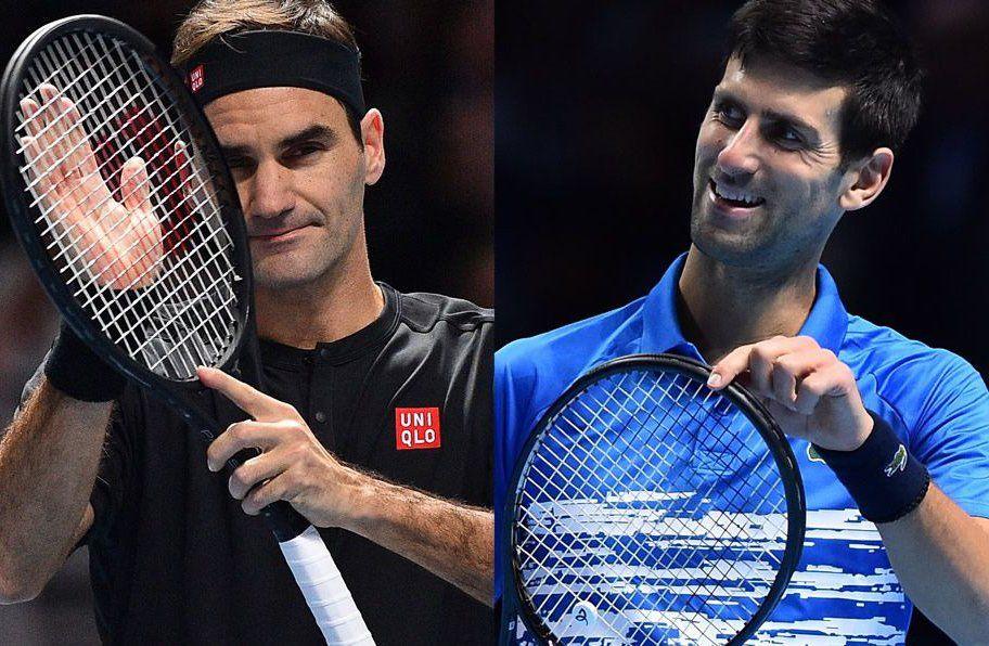 Federer y Djokovich se verán las caras en semifinales de Melbourne