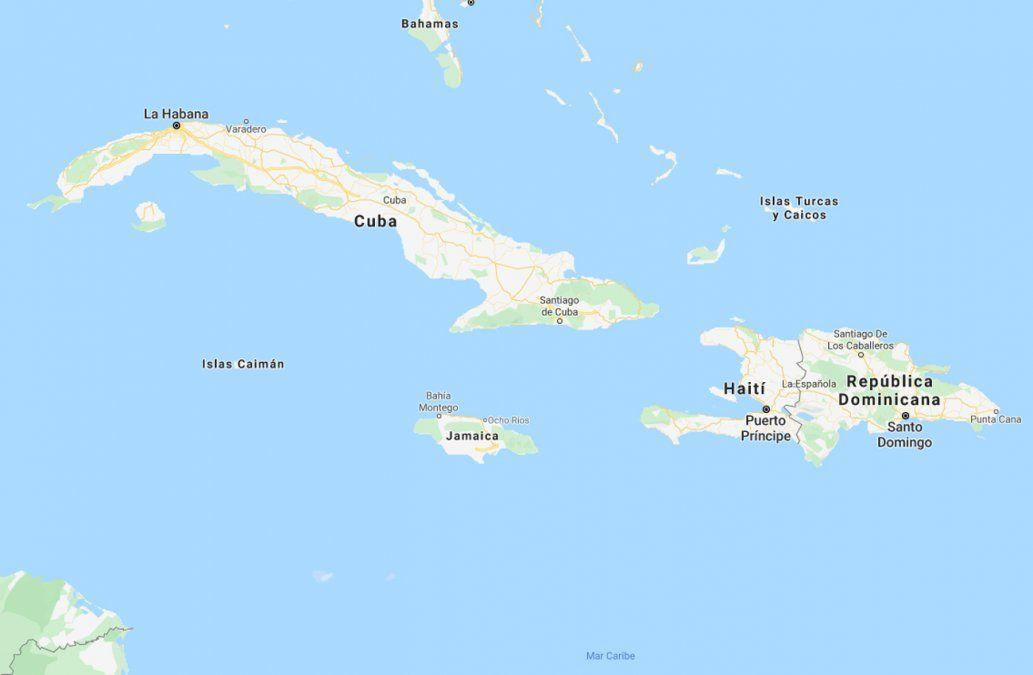 Sismo de magnitud 7,7 entre Cuba y Jamaica generó alerta de peligroso tsunami