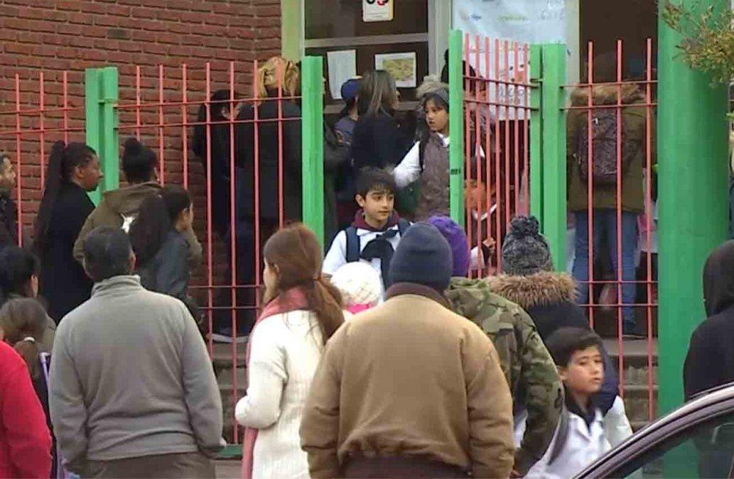 Está previsto que las clases en primaria comiencen el 2 de marzo