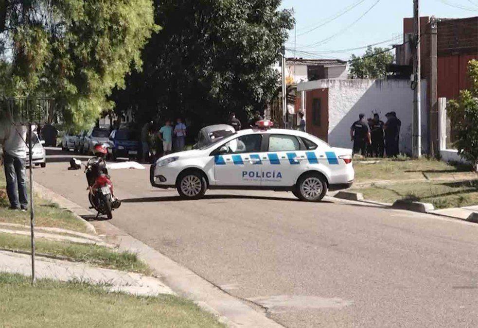 Prisión preventiva para los implicados en el homicidio de un hombre en Maldonado