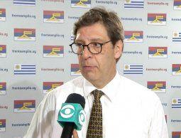 Frente Amplio molesto con la lista de cargos ofrecidos por Lacalle Pou en entes públicos