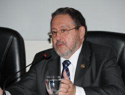 Exmagistrado Jorge Chediak manejado como posible candidato de la coalición