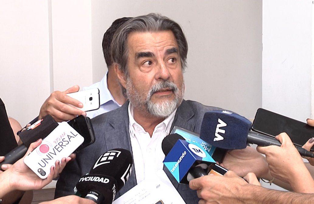 Zubía plantea cambios para quitarle poder al Fiscal General de la Nación