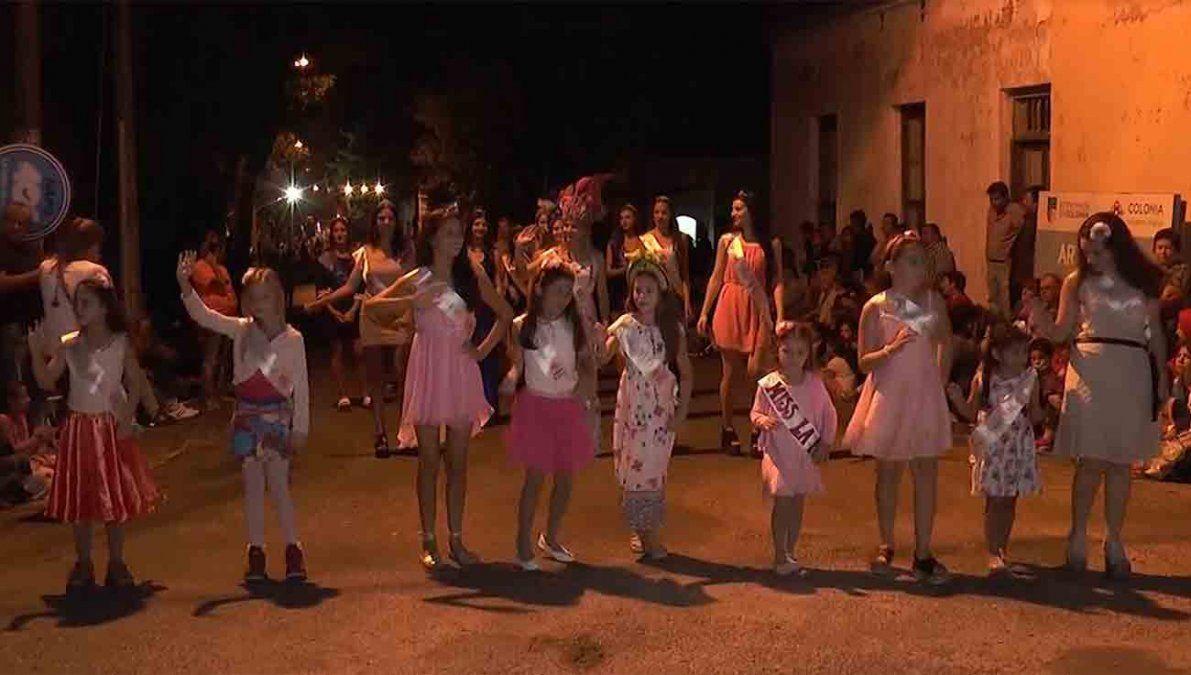 INAU inspeccionará presencia de menores en los desfiles de carnaval del interior