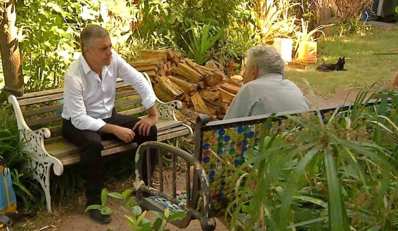 Mujica destacó la cabeza joven de Álvaro Villar, candidato en Montevideo apoyado por el MPP