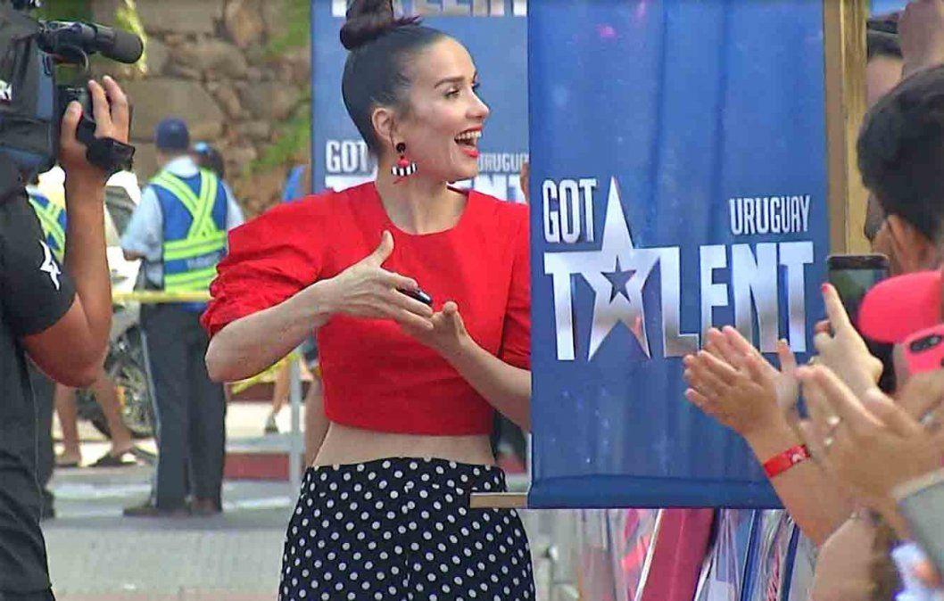 Got Talent Uruguay comienza sus audiciones este domingo en Maldonado