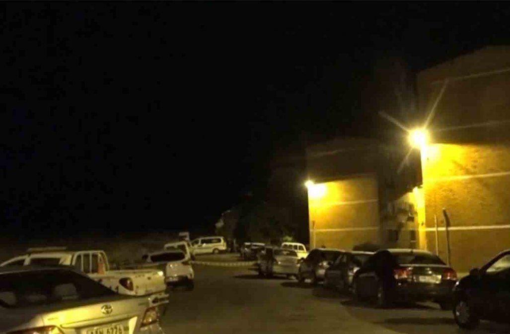 Joven de 24 años fue asesinado de varios disparos en el barrio Lavalleja de Minas