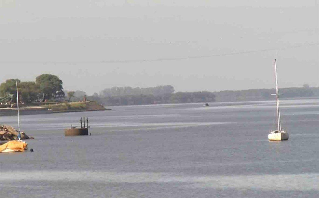 Cianobacterias: detectaron altos niveles de contaminación en el Río Uruguay