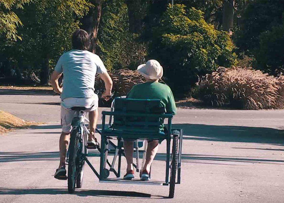 Bici sin edad: la oportunidad de volver a andar en bicicleta