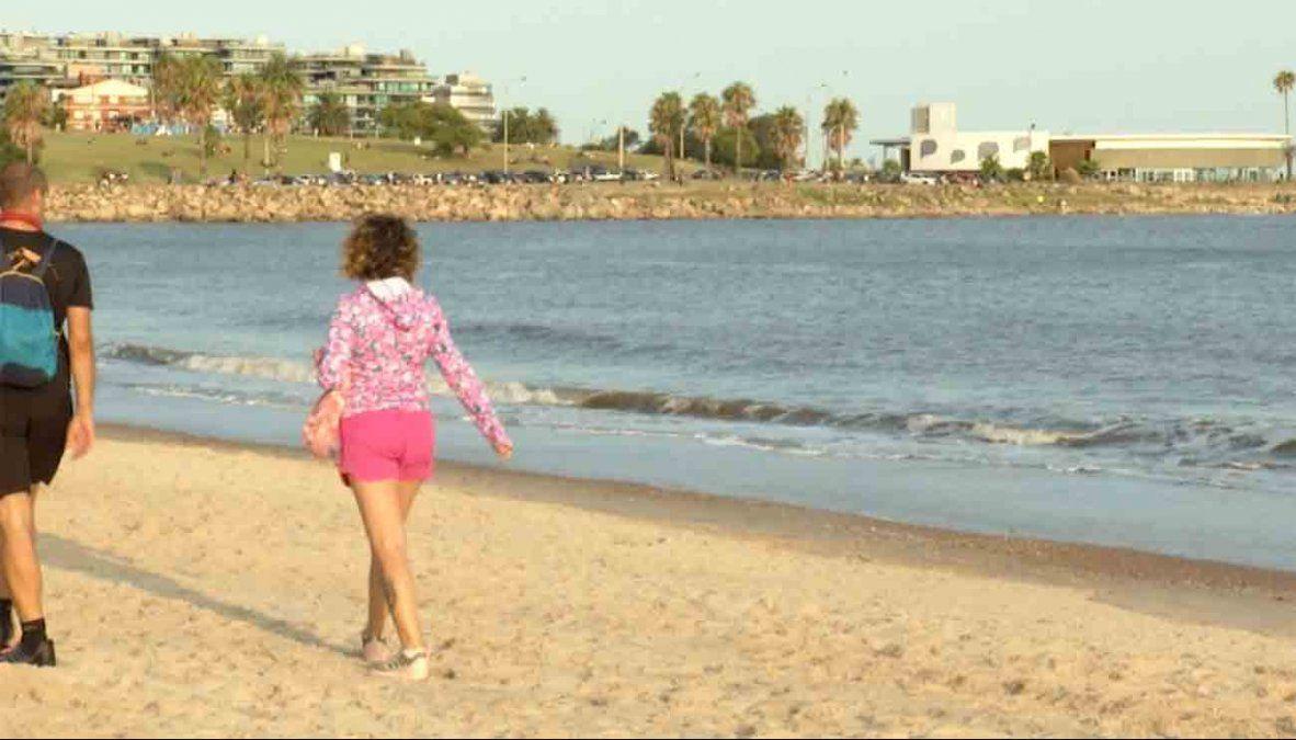 Alerta por ola de calor podría extenderse a todo el país hasta el viernes