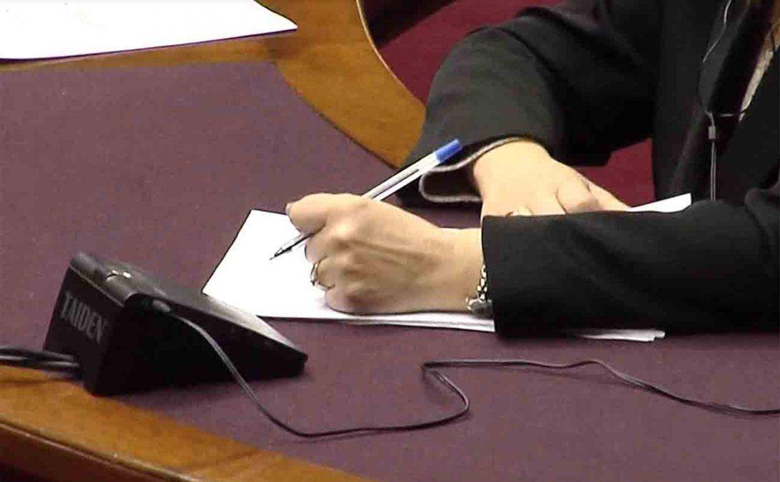 Diputados abrió llamado para 6 cargos de taquígrafos