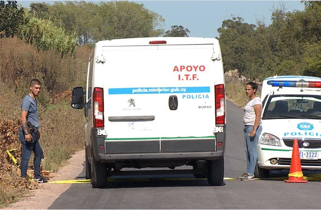 Otra funcionaria policial fue rapiñada: mató al delincuente y resultó herida