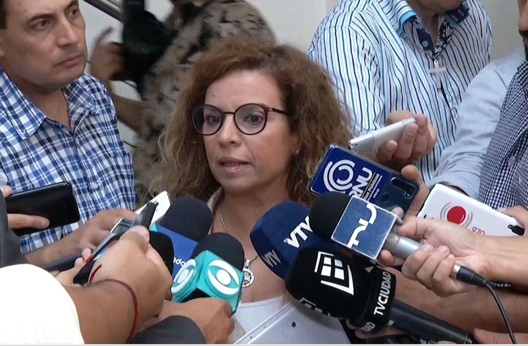 Fiscales le advirtieron a Lacalle que el sistema judicial colapsará con los cambios anunciados