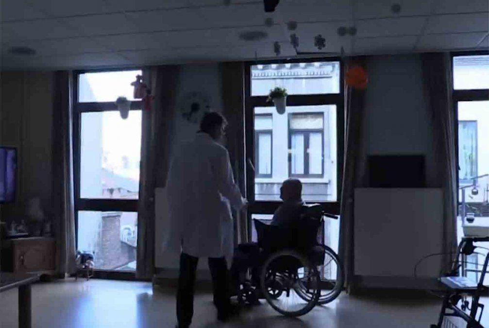 Holanda abrió el debate sobre la eutanasia para personas mayores