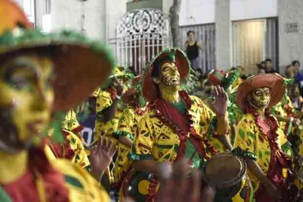 Postergaron el Desfile de Llamadas para el 14 y 15 de febrero