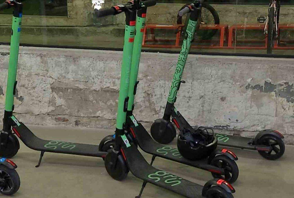 Construirán ciclovía para evitar bicis y monopatines en la vereda de la rambla