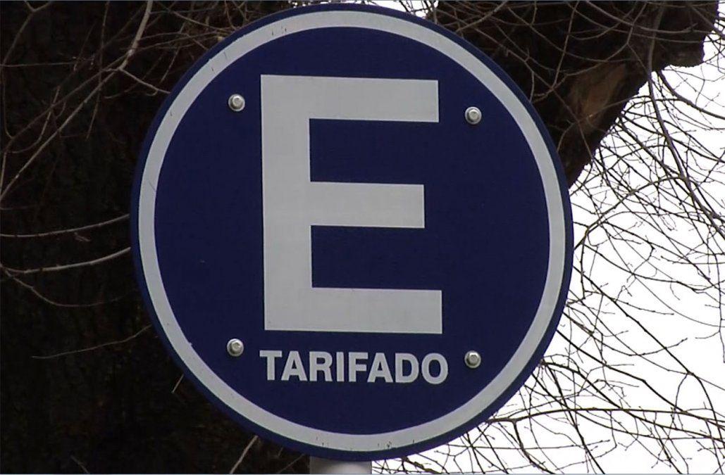 Este lunes aumenta el precio del estacionamiento tarifado en Montevideo: costará $44