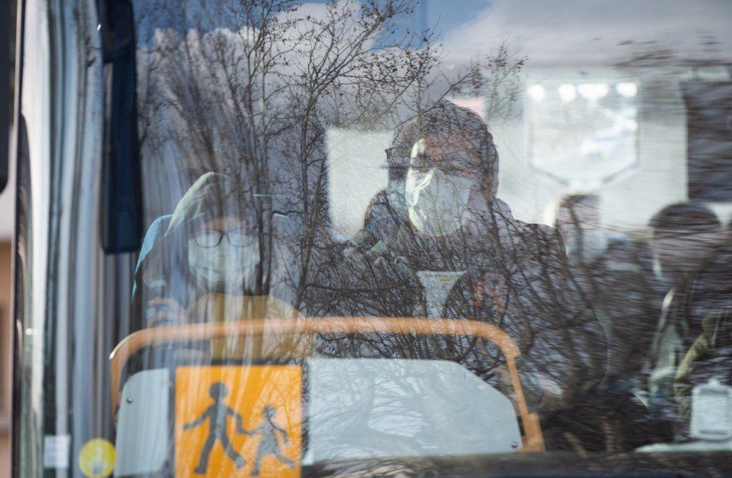 El número de muertos por el nuevo coronavirus supera los 1.000 en China