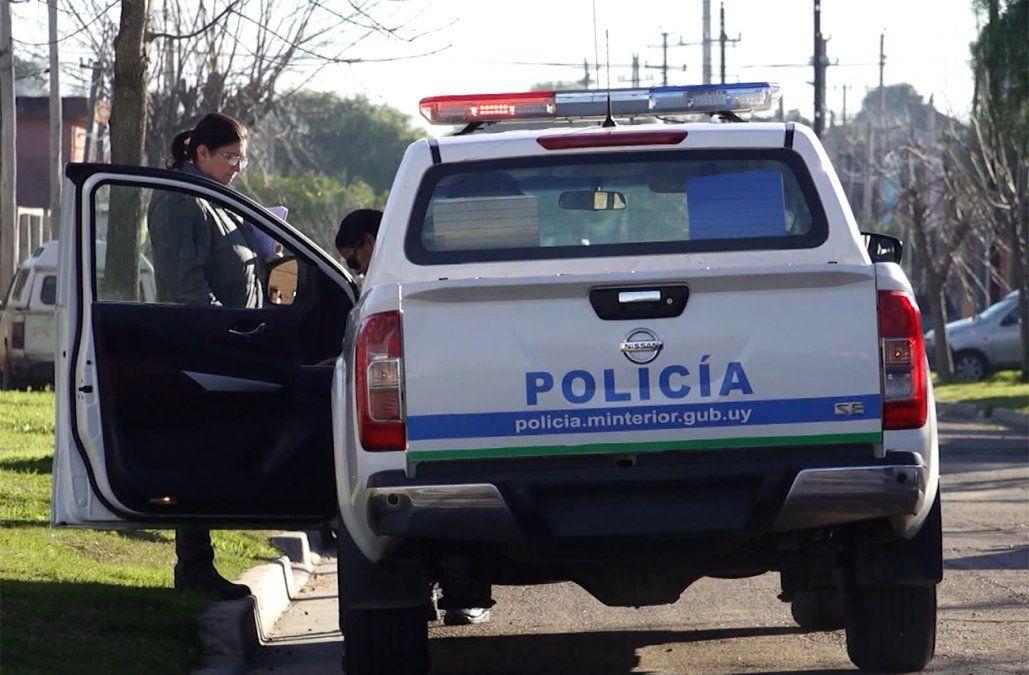 Asesinaron a un hombre de varios balazos en la ciudad de Maldonado
