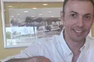 Edward Vaz tenía 45 años y dos hijos con Moraes