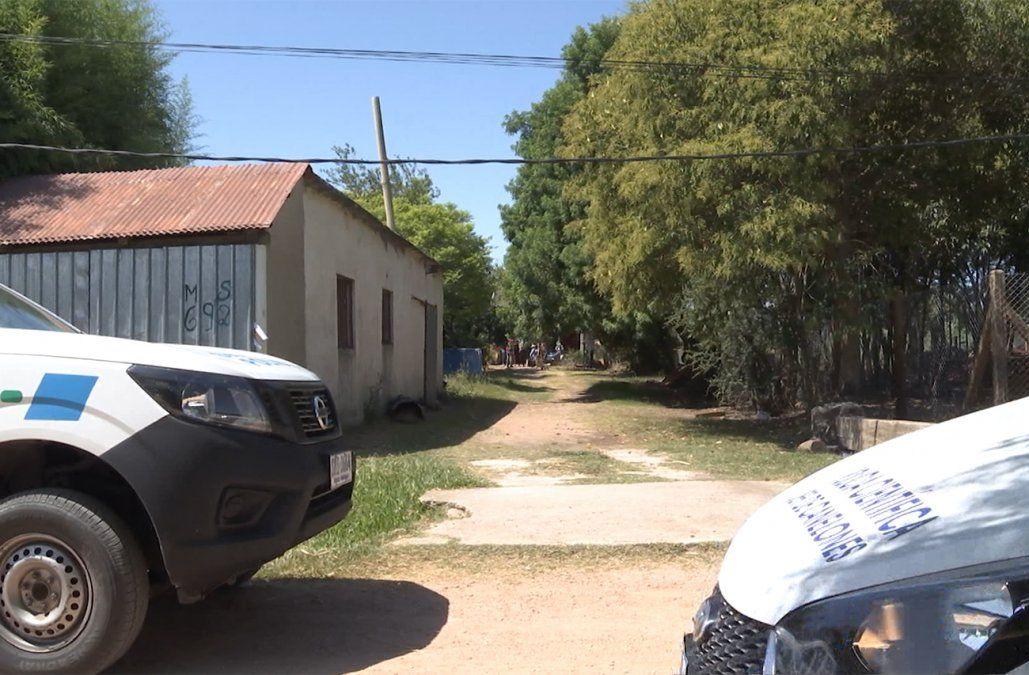 Coparon una casa, ataron a una niña y una anciana en silla de ruedas; robaron US$ 50.000