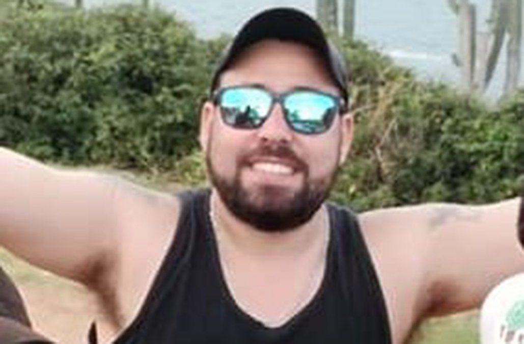 Christian padece un tumor maligno y necesita colaboración para operarse en Brasil