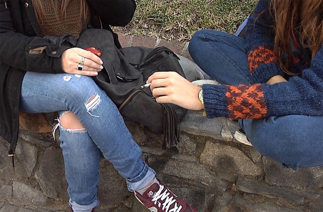 Consumo de tabaco se redujo 40% en jóvenes de entre 15 y 24 años