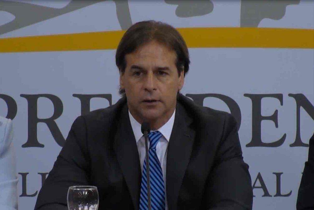 Partidos de la coalición multicolor presentarán modificaciones a Ley de urgente consideración
