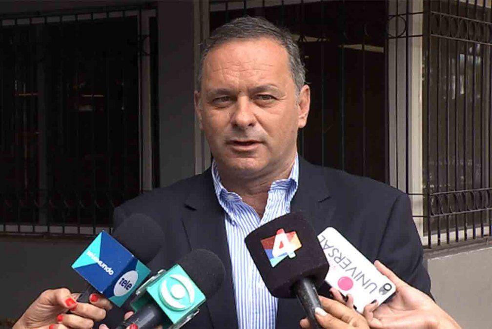 Paro de 24 horas en Secundaria sorprendió al gobierno entrante que lo califica de ideológico