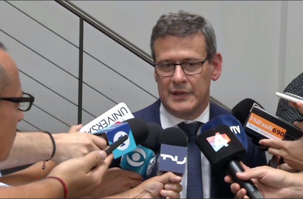 Fiscal General expresó preocupación por posible impacto negativo de cambios al CPP