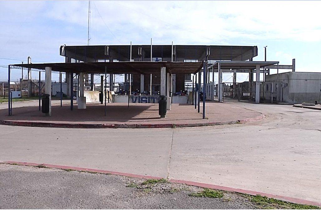 Tres reclusos fueron asesinados en diferentes peleas dentro del ex Comcar