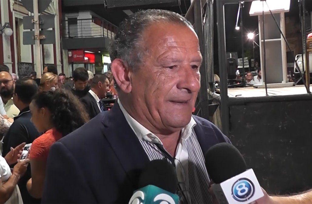 Pablo Caram citado a declarar en Fiscalía por presuntas irregularidades en licitaciones